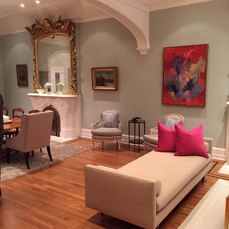 Creative Interiors & Designs