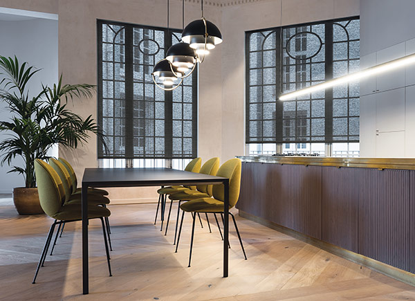 Window Treatments Creative Interiors Amp Designs Hoboken Nj